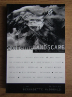 Extreme landscape. The lure of mountain spaces