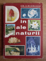 I. Simionescu - Din ale naturii