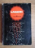 Anticariat: Ion Cucurezeanu - Laseri