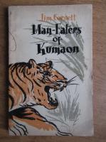 Anticariat: Jim Corbett - Man-eaters of Kumaon