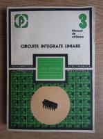 Anticariat: M. Bodea - Circuite integrate liniare (volumul 3)