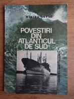 Anticariat: Mircea Novac - Povestiri din Atlanticul de Sud