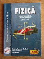Anticariat: Rodica Ionescu Andrei - Fizica. Manual pentru clasa a IX-a