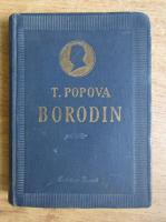 T. Popova - Borodin