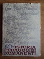 Anticariat: Tiberiu Trutzer - Din istoria pedagogiei romanesti (volumul 3)