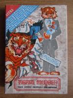 Anticariat: Tigrul monden