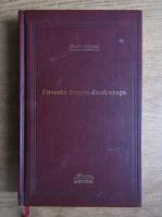 Charles Dickens - Poveste despre doua orase
