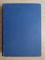 Anticariat: Costin D. Nenitescu - Chimie organica (volumul 1, 1928)