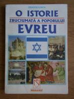 Anticariat: Dragos Ilinca - O istorie zbuciumata a poporului evreu