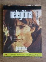 Anticariat: Henry Kistemaeckers - Nelegitima. Romanul unei femei