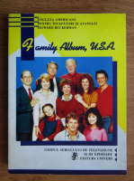 Anticariat: Howard Beckerman - Family album, USA