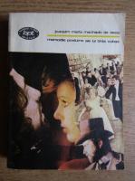 Anticariat: Joaquim Maria Machado de Assis - Memoriile postume ale lui Bras Cubas