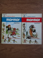 Mariana Taranu - Pagy-Pagy. English reader (2 volume)