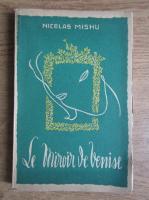 Nicolas Mishu - Le miroir de Venise (1947)