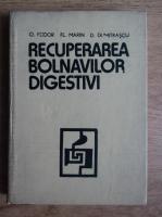 O. Fodor - Recuperarea bolnavilor digestivi