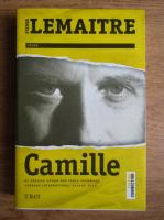 Anticariat: Pierre Lemaitre - Camille
