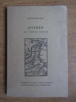 Anticariat: Adrian Radulescu - Ovidio nel ponto eusino
