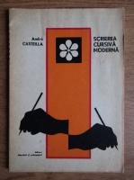 Andre Casteilla - Scrierea cursiva moderna