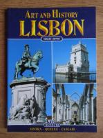 Anticariat: Art and history Lisbon