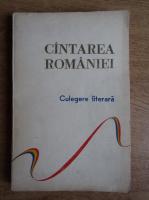 Anticariat: Cantarea Romaniei, culegere literara