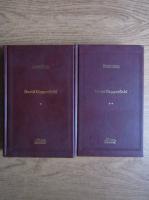 Anticariat: Charles Dickens - David Copperfield (2 volume, Adevarul de Lux)
