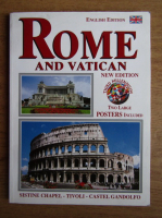 Cinzia Valigi - Rome and Vatican