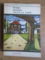 Anticariat: Duiliu Zamfirescu - Poezii, nuvele, viata la tara