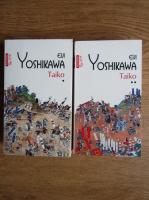 Eiji Yoshikawa - Taiko (2 volume)
