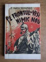 Anticariat: Erich Maria Remarque - Pe frontul de vest, nimic nou (1928)