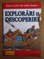 Explorari si descoperiri