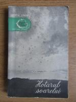 Anticariat: Horia Liman - Hotarul soarelui