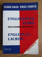 Ileana Galea - English with tears