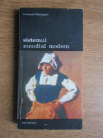 Anticariat: Immanuel Wallerstein - Sistemul mondial modern (volumul 3)
