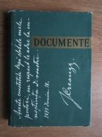 Anticariat: Ion Creanga - Documente