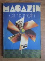 Ion Ivascu - Magazin almanah