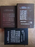Anticariat: L. Gherasim - Medicina interna (3 volume)
