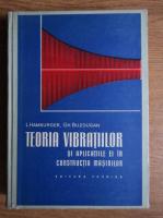 L. Hamburger - Teoria vibratiilor si aplicatiile ei in constructia masinilor