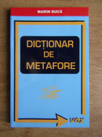 Marin Buca - Dictionar de metafore