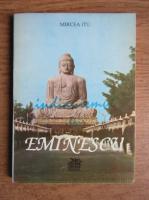 Anticariat: Mircea Itu - Indianismul lui Eminescu