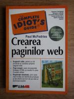 Paul McFedries - Crearea paginilor web