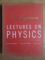 Richard Feynman - The Feynman lectures on physics. Quantum mechanics (volumul 3)
