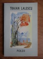 Anticariat: Traian Lalescu - Poezii