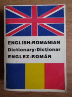 Andrei Bantas - English-romanian dictionary