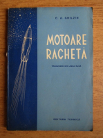 C. A. Ghilzin - Motoare racheta