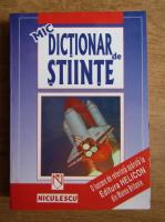 Anticariat: Cristina Chiculescu - Mic dictionar de stiinte