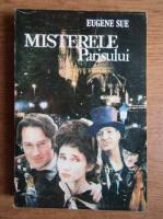 Anticariat: Eugene Sue - Misterele Parisului
