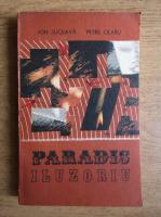 Anticariat: Ion Suceava - Paradis iluzoriu. Lumea drogurilor, o lume a degradarii umane