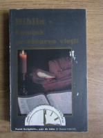 Anticariat: John A. Hash - Biblia, lumina pe cararea vietii