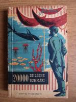 Anticariat: Jules Verne - 20.000 de leghe sub mari