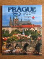 Marie Vitochova - Prague. A journey through its history